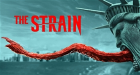 The Strain T3 - Ep. 1