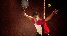 Ténis: ATP World Tour 500 - Final Dubai (Direto)