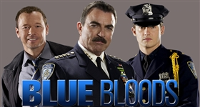 Blue Bloods T6