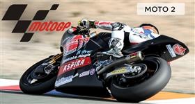 MotoGP: GP Qatar Moto2 - Qualificação (Direto)