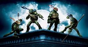 TMNT Tartarugas Ninja uma nova Aventura