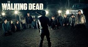 The Walking Dead T7 - Ep. 8