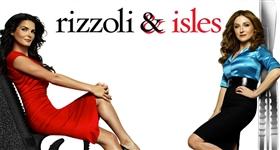 Rizzoli & Isles T6