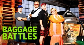 Baggage Battles T2