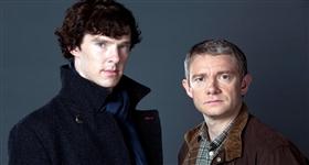 Sherlock T3