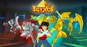 Egyxos T1 - Ep. 15