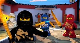 Lego Ninjago T5
