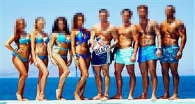 Ex On The Beach T3