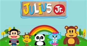 Julius Jr. T1 - Ep. 26