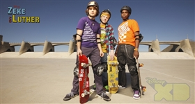 Zeke E Luther T2