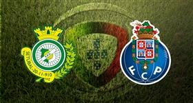 V. Setúbal x FC Porto - Primeira Liga (Direto)