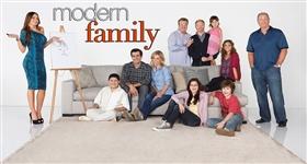 Uma Família Muito Moderna T8 - Ep. 4