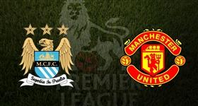 Man. City x Man. United - Premier League (Direto)