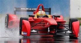 Automobilismo: Fórmula E - Malásia (Direto)