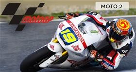 MotoGP: GP Qatar Moto2 - Corrida (Direto)