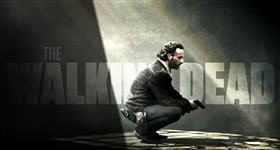 The Walking Dead T5