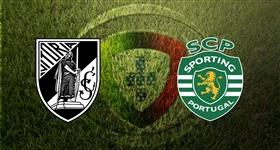 V. Guimarães x Sporting - Primeira Liga (Direto)
