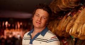 Jamie Oliver: Escapadelas Culinárias T1