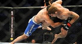 UFC: Aldo x Mendes 2 (Direto)