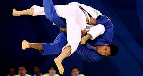 Judo: Grand Prix de Jeju, Coreia - 1º Dia (Direto)