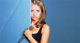 Buffy, A Caçadora de Vampiros T1