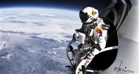Red Bull Stratos: O Salto de Felix Baumgartner - Ep. 2