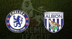 Chelsea x West Bromwich - Premier League (Direto)