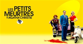 Os Pequenos Assassinatos de Agatha Christie T2 - Ep. 1