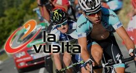 Ciclismo: Volta a Espanha - Etapa 14 (Direto)