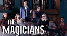 The Magicians T1