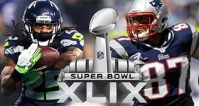 NFL: Superbowl (Direto)