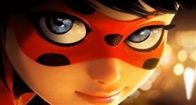 Miraculous - As Aventuras De Ladybug T1 - Ep. 13