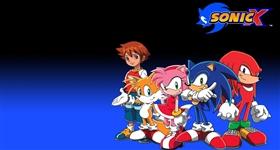 Sonic X T1 - Ep. 40