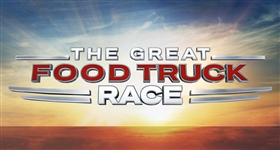 The Great Food Truck Race T3 - Ep. 1