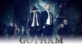 Gotham T2