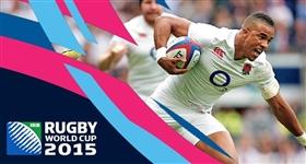 Rugby: Camp. Mundo