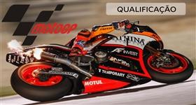 MotoGP: GP Qatar - Qualificação 1 (Direto)