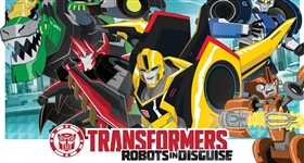 Transformers: Robots In Disguise T3 - Ep. 4
