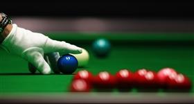 Snooker: Campeonato Internacional - China (Direto)