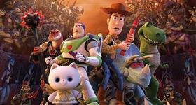 Toy Story - Perdidos No Tempo - Ep. 1