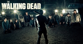 The Walking Dead T7 - Ep. 1