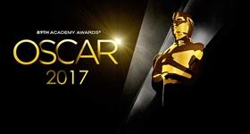 Os Óscares 2017