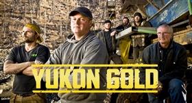 À Procura de Ouro em Yukon T3