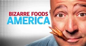Bizarre Foods America T5