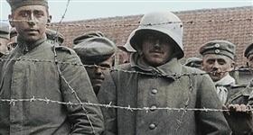 Apocalipse da Primeira Guerra Mundial T1
