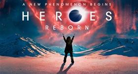 Heroes Reborn T1