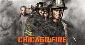 Chicago Fire T1 - Ep. 24