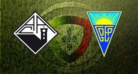 Académica x Estoril - Primeira Liga (Direto)