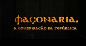 Maçonaria, A Conspiração Da República