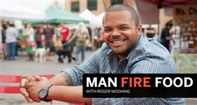 Man Fire Food T4 - Ep. 1
